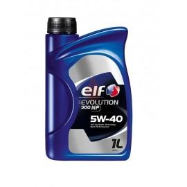 ELF  EVOLUTION  900 NF  5W40  -  1L