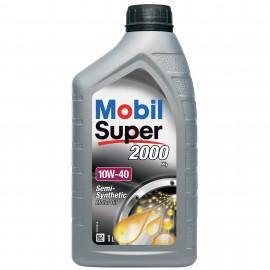 MOBIL SUPER 2000 10W-40 - 1L
