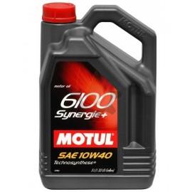 MOTUL 6100 Synergie PLUS 10W-40 - 5L