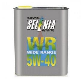 SELENIA  WR 5W-40 - 2L