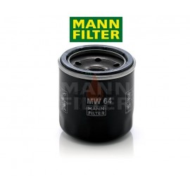 Filter olja MANN MW 64