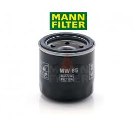 Filter olja MANN MW 65