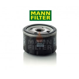 Filter olja MANN MW 75