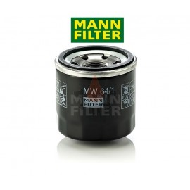 Filter olja MANN MW 64/1