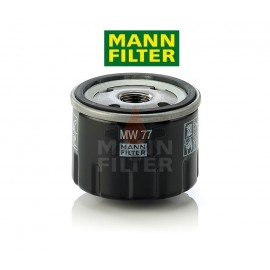 Filter olja MANN MW77