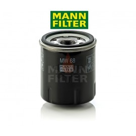 Filter olja MANN MW68