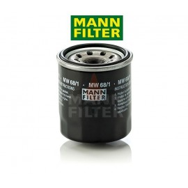 Filter olja MANN MW68/1