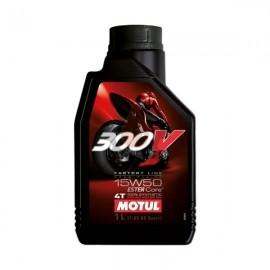 Motul 300V Factory Line 4T 15W-50 - 1L