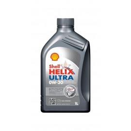 Shell Helix Ultra ECT C2/C3 0W-30 - 1L