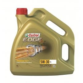 CASTROL EDGE FST Titanium LL 5W-30 - 4L