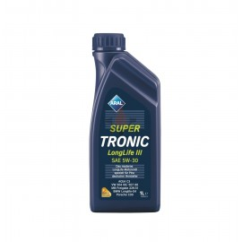 ARAL SUPER TRONIC Longlife III 5W-30 - Karton 12x1L