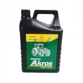 AKROS TURBO 15W40 - 5L