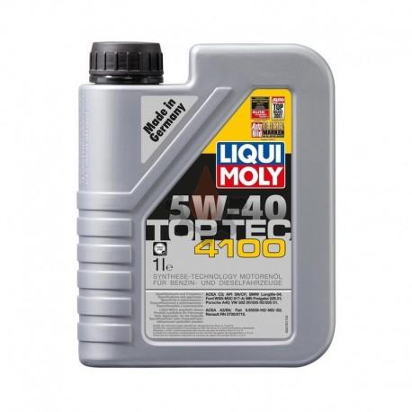 LIQUI MOLY LM TOP TEC 4100 5W40 1L