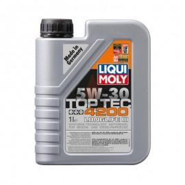 LIQUI MOLY LM TOP TEC 4200 5W30 1L MOTORNO OLJE