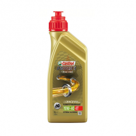 CASTROL POWER 1 RACING 4T 10W40 - 1L