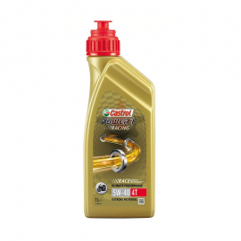 CASTROL POWER 1 RACING 4T 5W40 - 1L