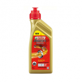 CASTROL POWER 1 SCOOTER 4T 5W40 - 1L