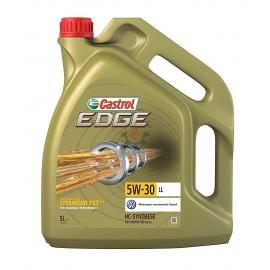 CASTROL EDGE FST Titanium LL 5W-30 - 5L