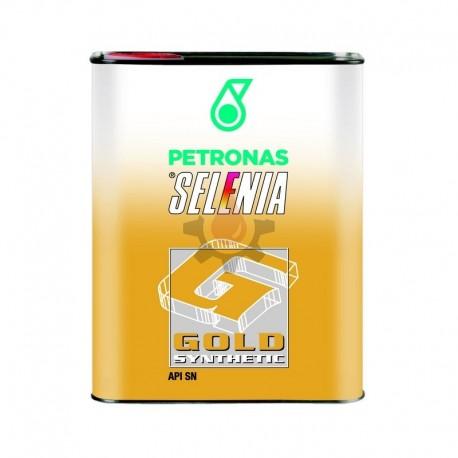 SELENIA Gold 10W-40 - 2L