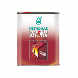 SELENIA K Pure Energy Multi Air 5W-40 - 2L