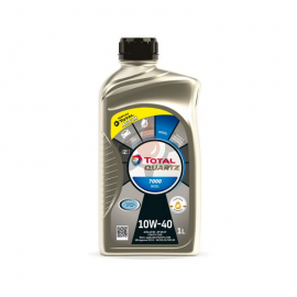 TOTAL Quartz 7000 D 10W-40 - 1L