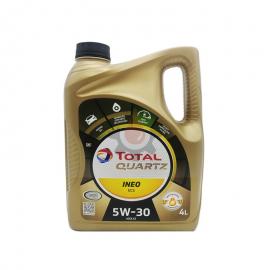 TOTAL Quartz INEO ECS 5W-30 - 4L