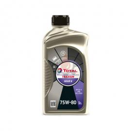 Total Traxium Gear 8 75W80 - 1L