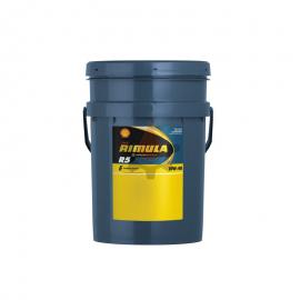Shell Rimula R5E 10W40 20L