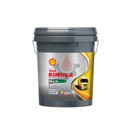 Shell Rimula R6LME 5W30 20L