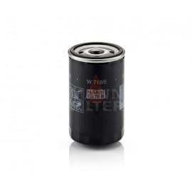 Filter olja MANN W719/5
