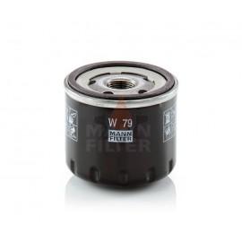 Filter olja MANN W79