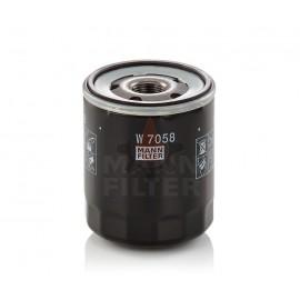 Filter olja MANN W7058