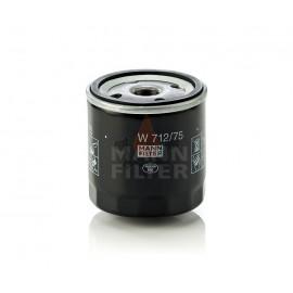 Filter olja MANN W712/75