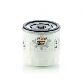Filter olja MANN W7008