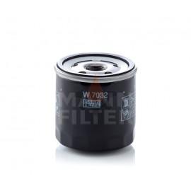 Filter olja MANN W7032